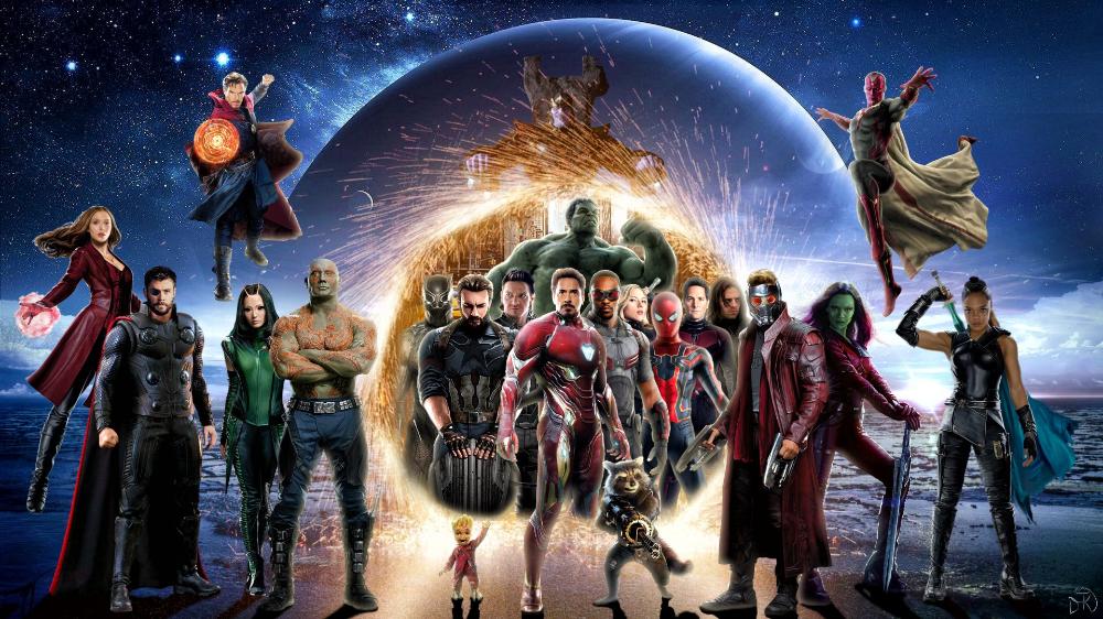 Wallpaper Avengers Infinity War Superheroes Marvel Comics 4k Movies 14342 Wallpaper For Iphon Avengers Wallpaper Art Gallery Wallpaper Avenger Artwork