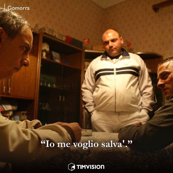 Gomorra Cinema Saviano Serietv Flm Attore Film E
