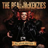 THE TOWN THE REAL MCKENZIES