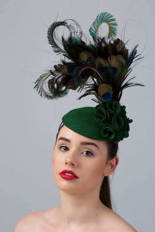e42e03a9 ... Millinery by Carrie Jenkinson. My winter wedding favourite this  autumn!! www.carriejenkinson.co.uk #