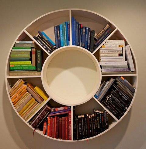 Unusual Bookshelves Ideas That Will Blow Your Mind