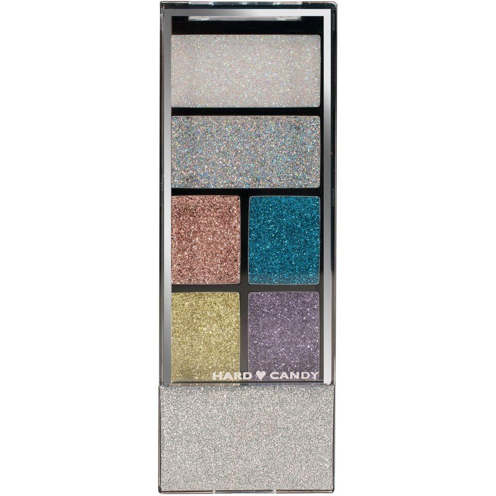 Hard Candy Glitteratzicall Me Sparkles Eyeshadow Boutique