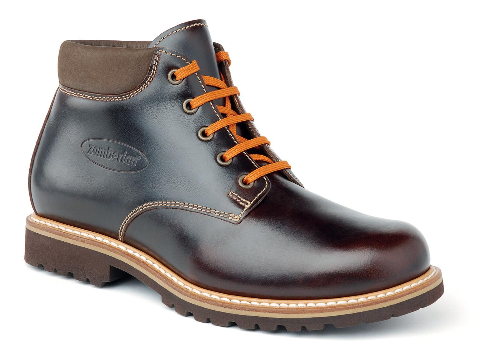 caceaf05858 1132 SIENA GW - Bottes Lifestyle - Brick | Boots in 2019