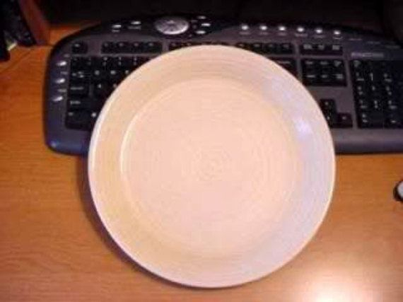 Franciscan Reflections Sand Lot of 3 Dinner Plates 10 3/4 inch California Pottery Replacement & Franciscan Reflections Sand Lot of 3 Dinner Plates 10 3/4 inch ...