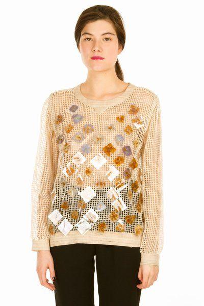 Ostwald Helgason - Collector Sweater