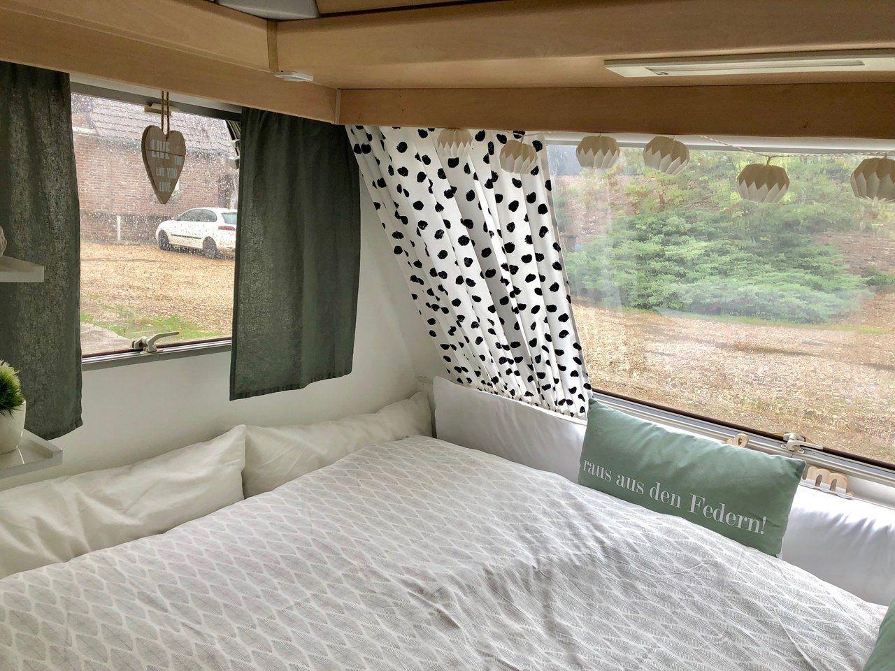 Willkommen bei abgefahren.blog | Home on Board #wohnwagen