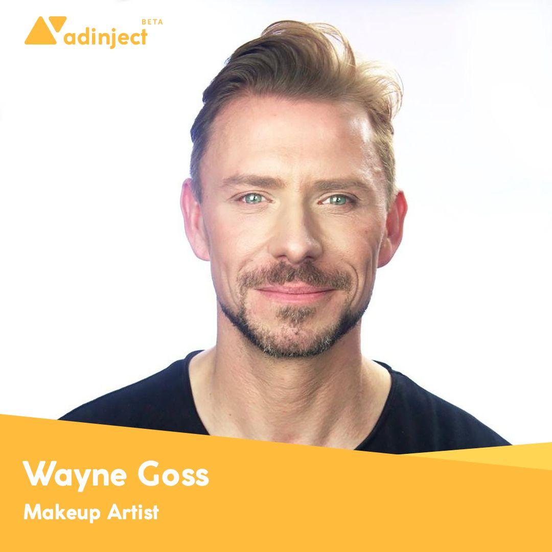 goss makeup artist brushes