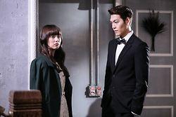Yoo Rachel and Choi Young Do