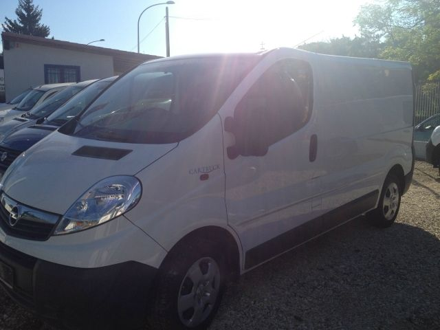Opel Vivaro 2 0 Cdti L1h1 Dpf A 16 500 Euro Transporter 0 Km Diesel 84 Kw 114 Cv Annunci