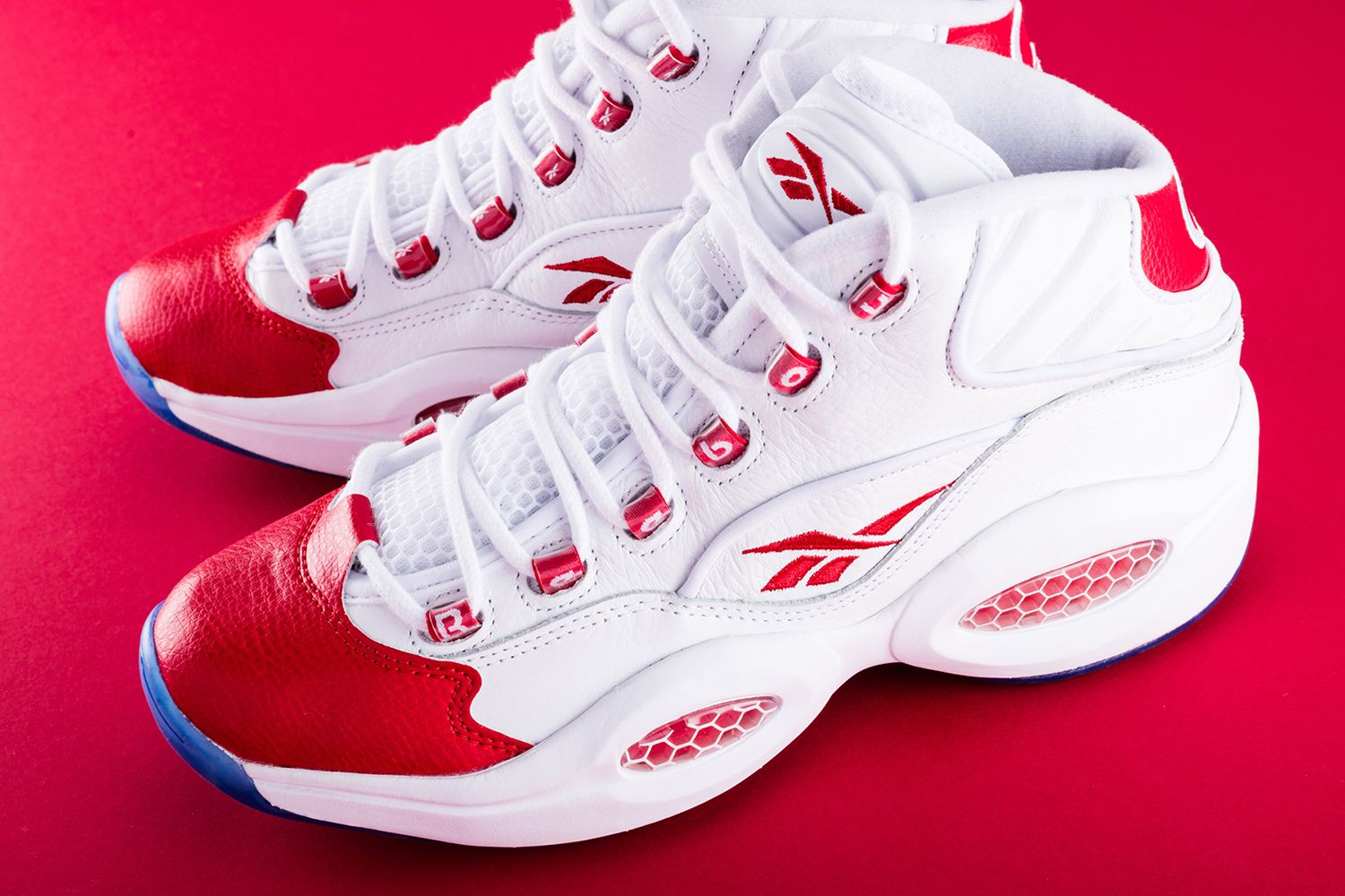 4c2bf8bbebf4 Reebok will be dropping yet another OG version of Allen Iverson s Question  Mid.
