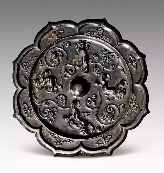 Chinese Bronze Mirrors