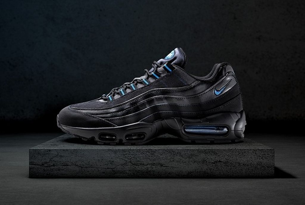 best cheap 5a321 0eaca JD Sports Drops Another Exclusive Nike Air Max 95   Sole Collector