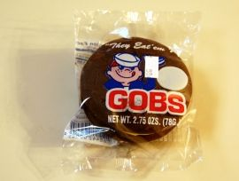 Gobs-love love love these! Gotta search for the ones where