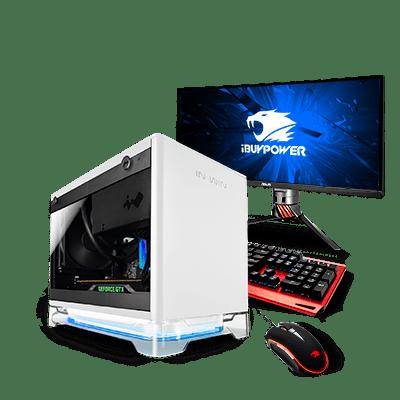Gaming Pc Desktops Custom Computers Ibuypower Gaming Pcs