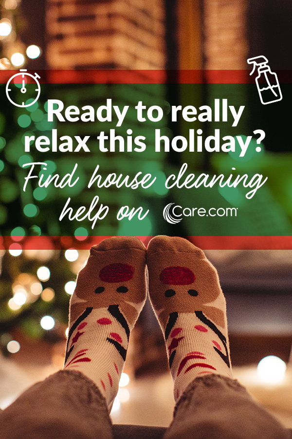 Thereu0027s Plenty To Be Thankful For This Holiday Season. Let Your Spotless  Home Be One