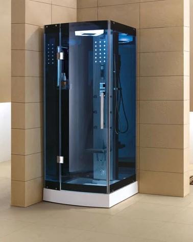 Mesa Ws 301a Steam Shower 85 H X 36 W X 36 L Steam Showers
