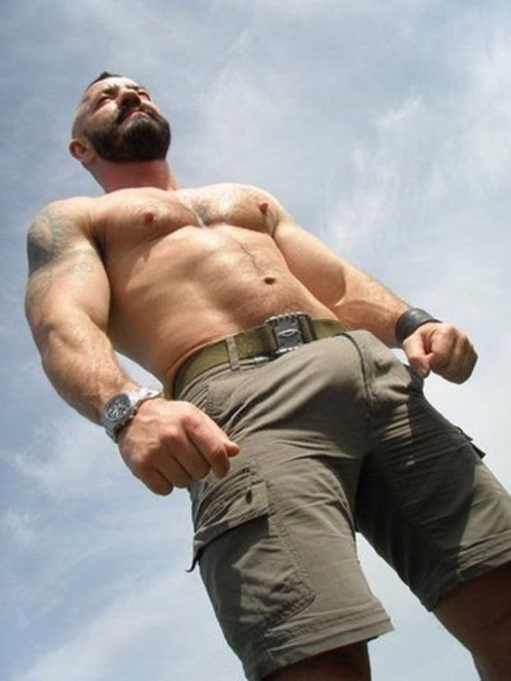 from Anton gay muscleman packages