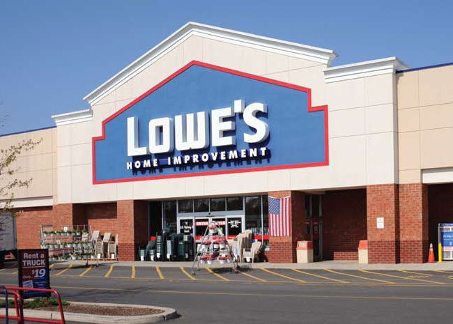 Lowe S Home Improvement Founded In 1946 In North Wilkesboro