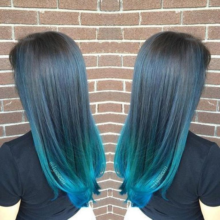 20 supersimple messy ponytail hairstyles hair colour