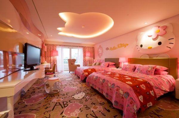 Room · Hello Kitty ...
