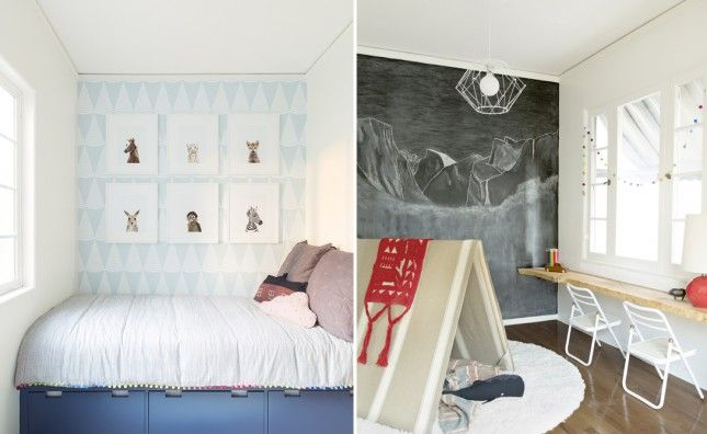 24 Creative Kids Rooms You Wish You Lived In Creative kids rooms