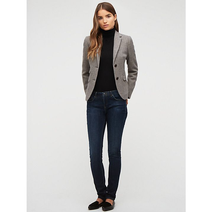casual smart women  google search  jacket outfit women