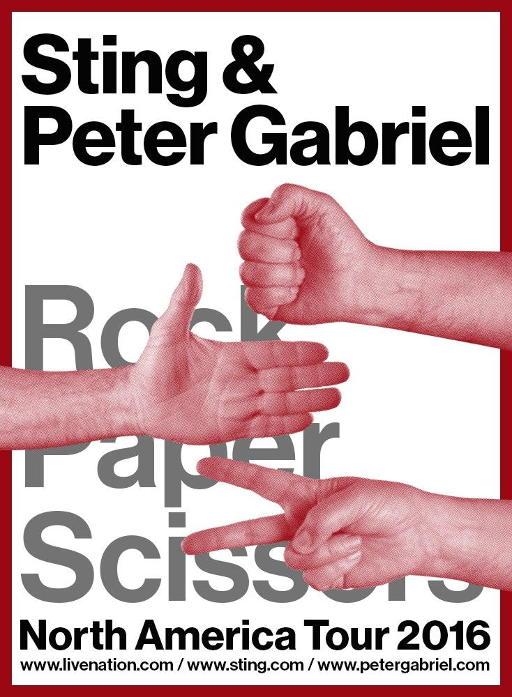Lyric peter gabriel so lyrics : Peter Gabriel and Sting will tour together in the USA and Canada ...