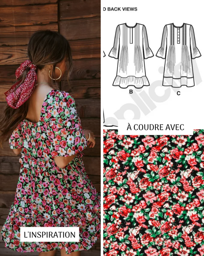 Epingle Sur Couture Sewing