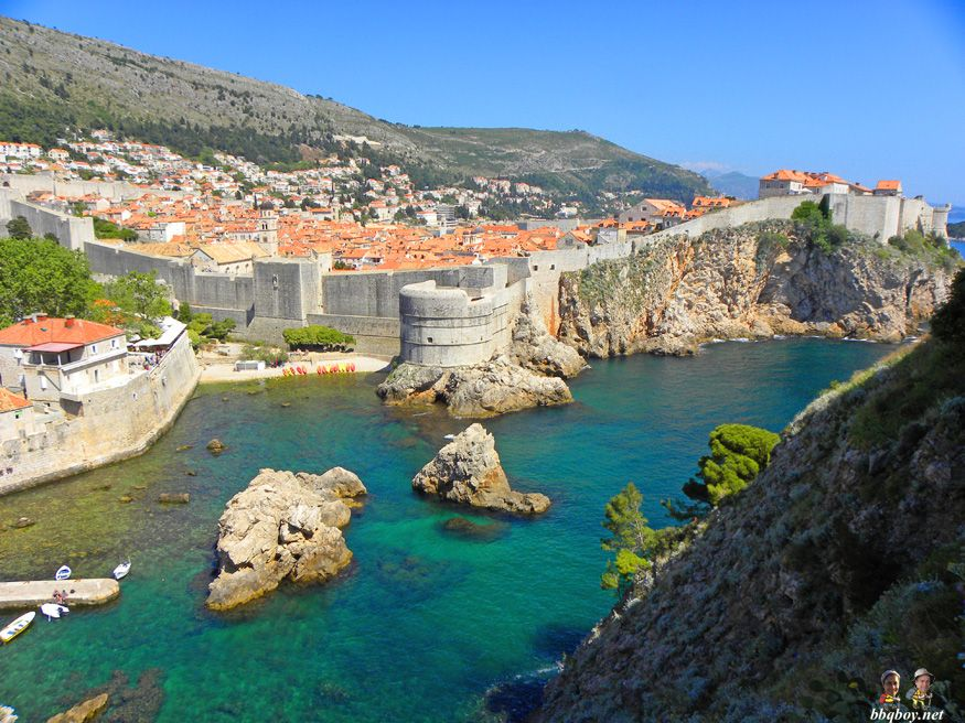 Highlights and Lowlights of Dubrovnik, Croatia Unique