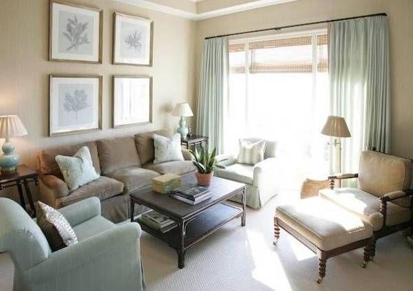29 Modern Space Saving Living Room Ideas: 10 Space Saving Modern Interior Design Ideas And 20 Small