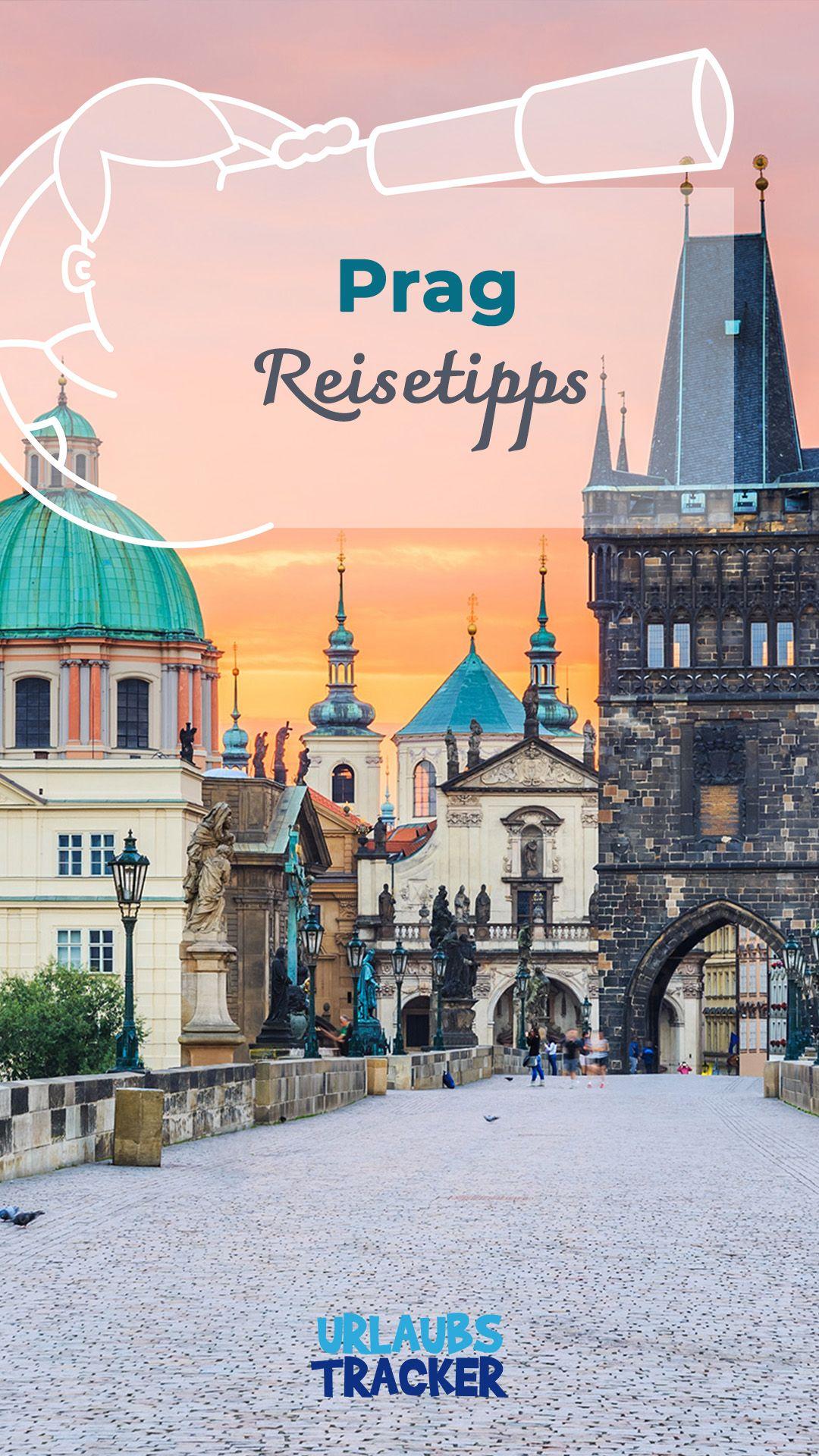 Prag Tipps für einen Kurztrip in die goldene Stadt