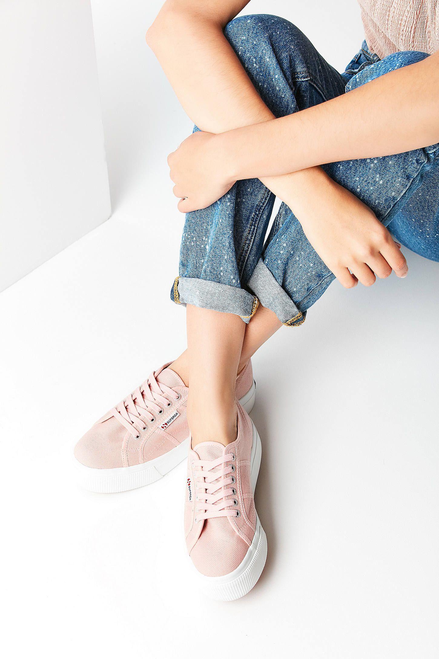 5003ecd61e9 Slide View  2  Superga 2790 Linea Platform Sneaker