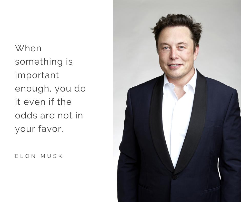 Elon Musk Signage Design Tops Designs Tesla Inc