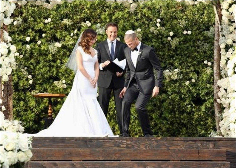Ashley hebert wedding dress wedding ideas pinterest ashley