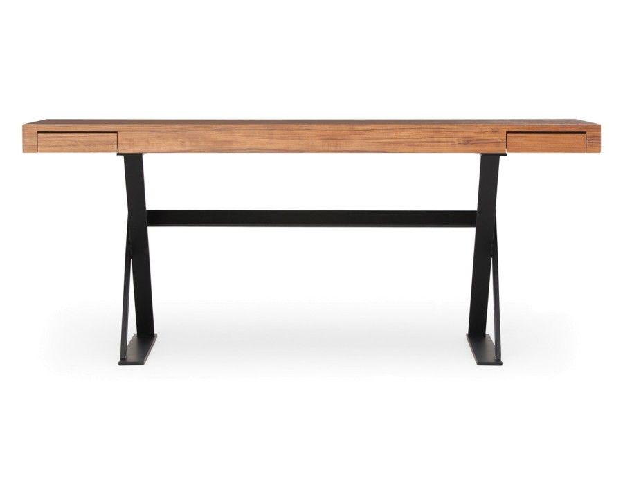 Table D Appoint Avec Rangement 40cm Mio Structube