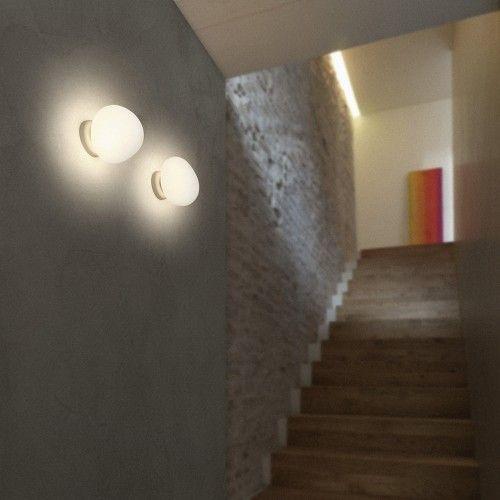 FOSCARINI Gregg Wall Light