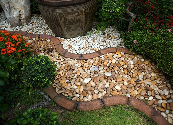 Pass On Grass: 7 Reasons To Landscape With Gravel Part 71