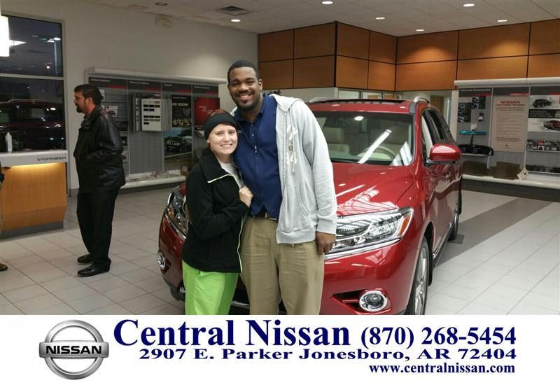Nice Congratulations To Donovan Synergy On Your #Nissan #Altima Purchase From  Bobby King At Central Nissan! #NewCar