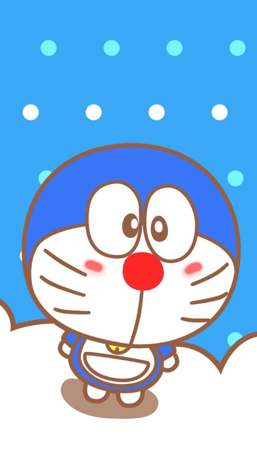 Unduh 90 Koleksi Wallpaper Doraemon Lucu Android Gratis Terbaik