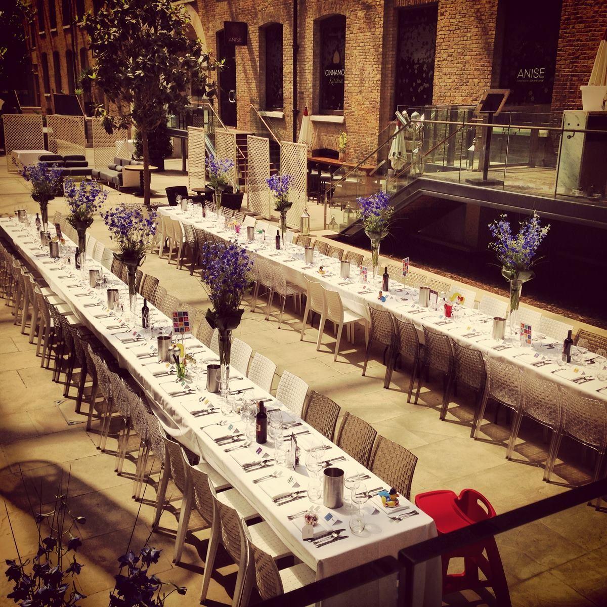 Whole Venue Weddings Hire Devonshire Terrace