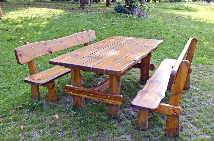 Remarkable 31 Alluring Picnic Table Ideas Picnic Table Octagon Forskolin Free Trial Chair Design Images Forskolin Free Trialorg