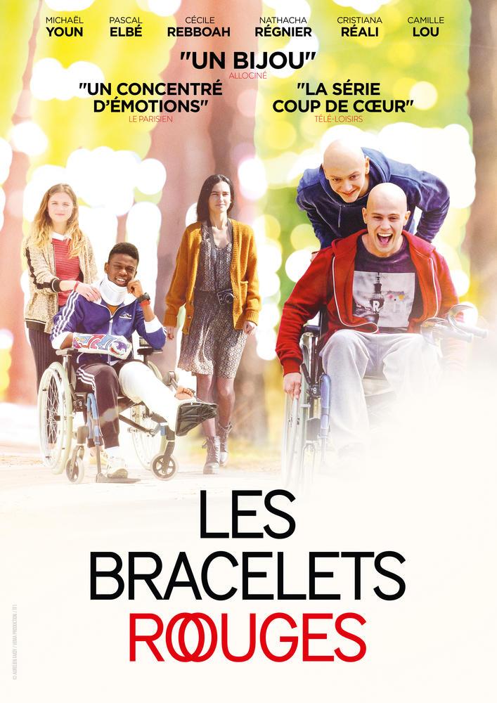 Les Bracelet Rouge Saison 3 : bracelet, rouge, saison, Bracelets, Rouges, Saison, AlloCiné, Bracelet, Rouge,