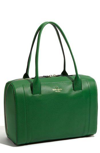 kate spade new york 'mansfield liv' satchel. So lovely!