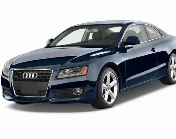 Audi A5 Coupe Specifications  httpautotrascom  Auto