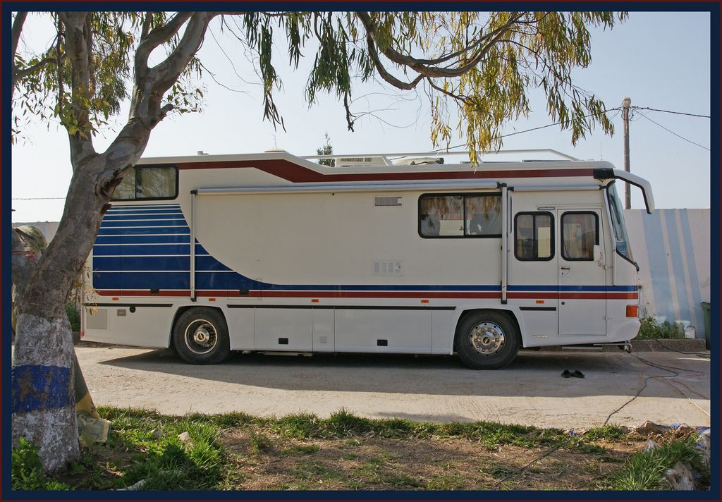our friends RV