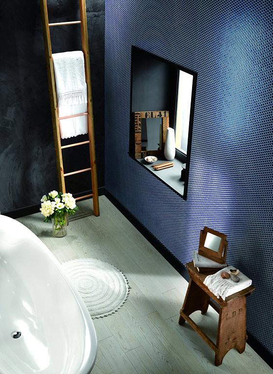 Badfliesen für jeden Geschmack | bad >< bath | Badezimmer, Bad und ...