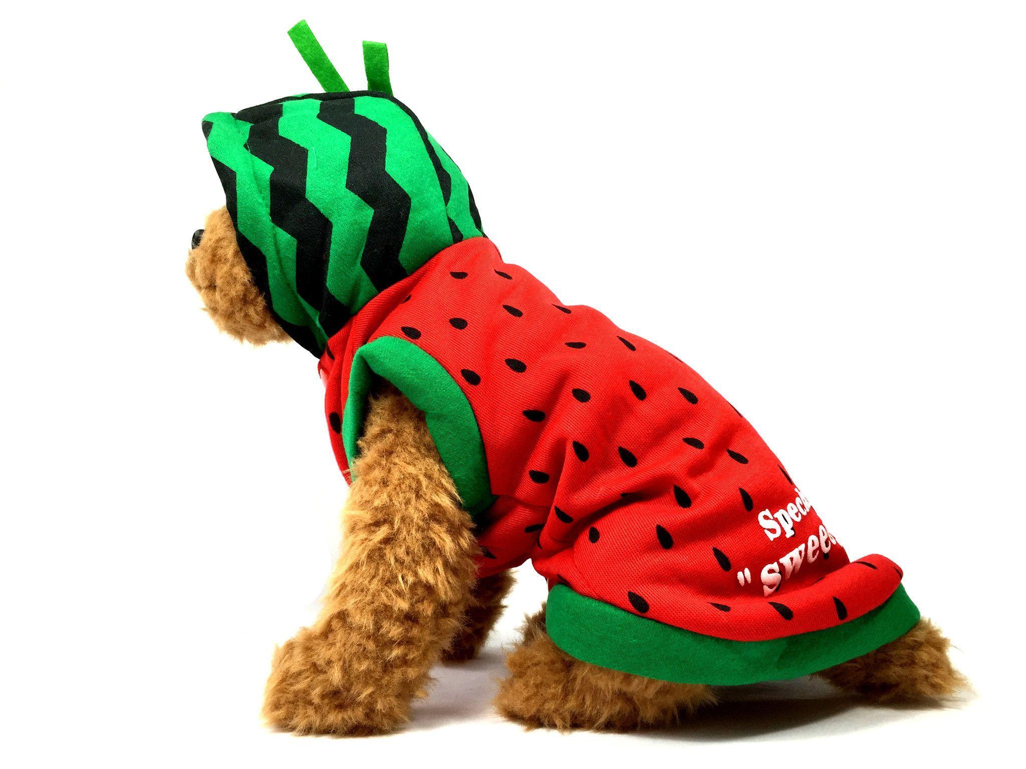 Watermelon Dog Costume Watermelon Pinterest Dog