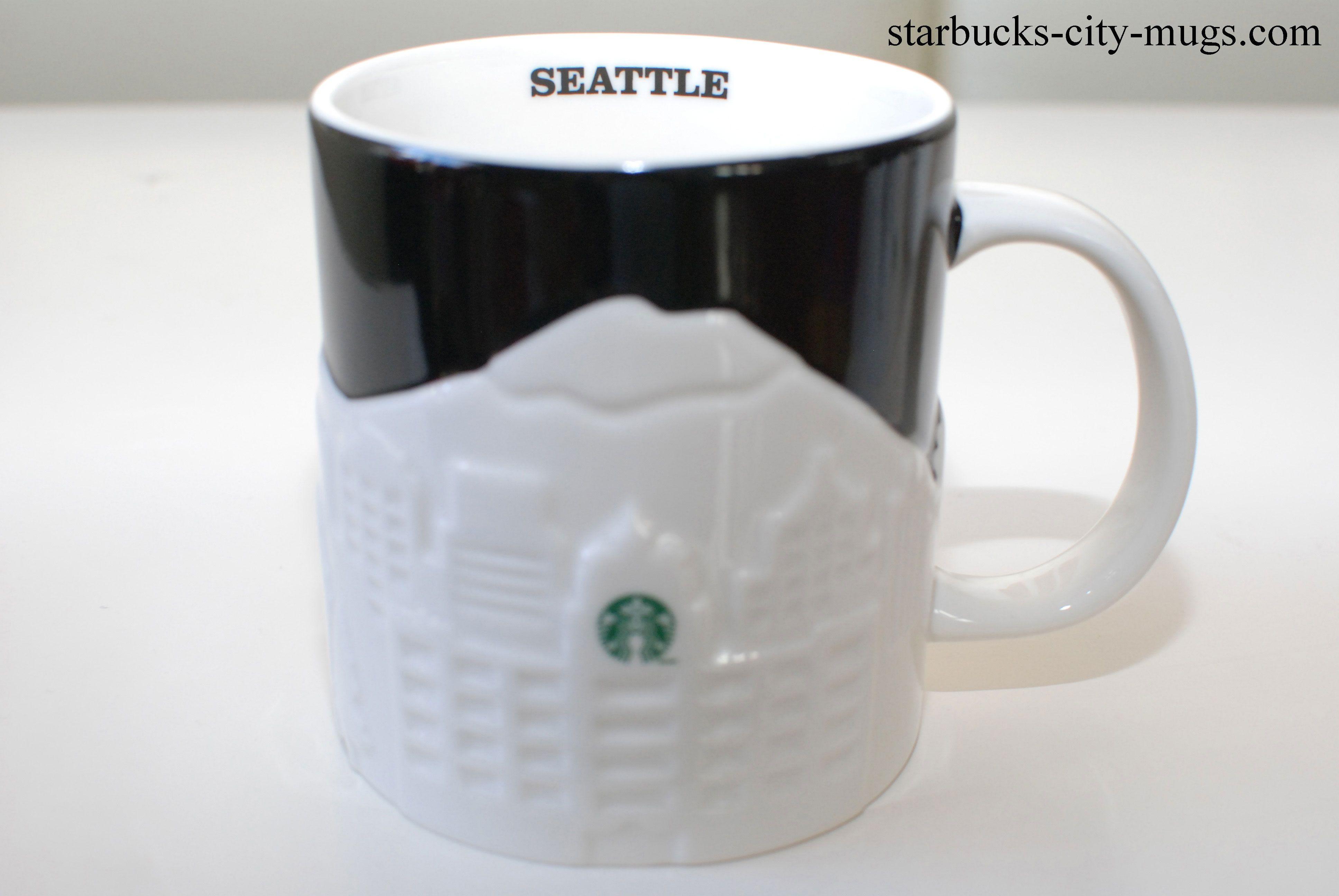 Http Starbucks City Mugs Com Relief Mugs Usa Relief Seattle Mugs Starbucks City Mugs Starbucks Mugs