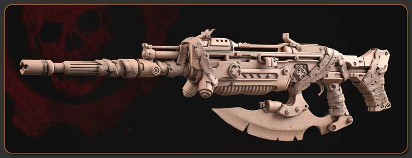 ZBC Interview: Gears of War - Judgement