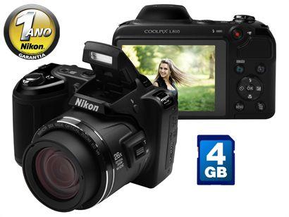 Gente, olha que câmera demais!    E ainda um cartão de memória de 4 Gb, cabem muitas fotos!    http://maga.lu/cam-nk